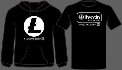 Christmas Special!! LTC Hoodie plus T-shirt $50.00 Free Shipping