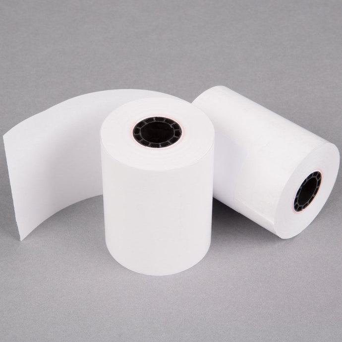 THERMAL PAPER ROLL - 2 1/4