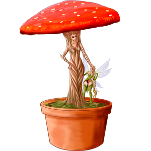The Mushroom of Mothers