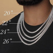 The Cuban Link Necklace