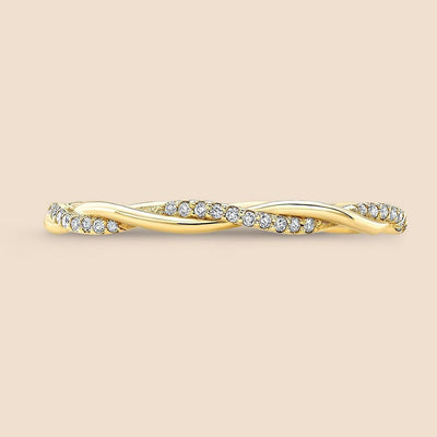 Dalia Diamond Ring