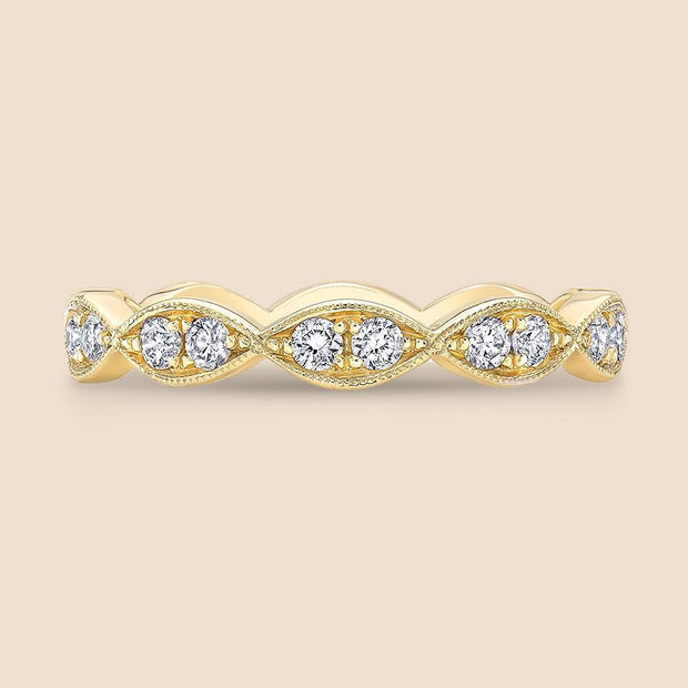 Kimberly Diamond Ring.