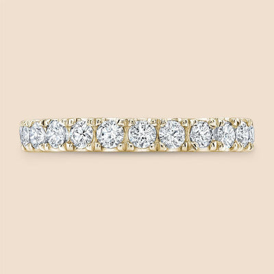 Pascale Diamond Ring.