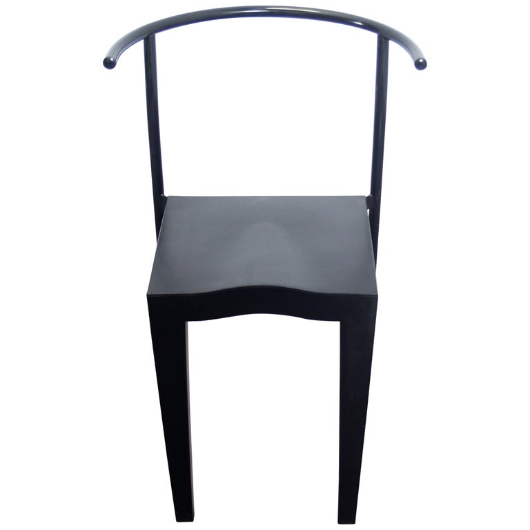 Vintage Dr. Glob Chair by Philippe Starck for Kartell
