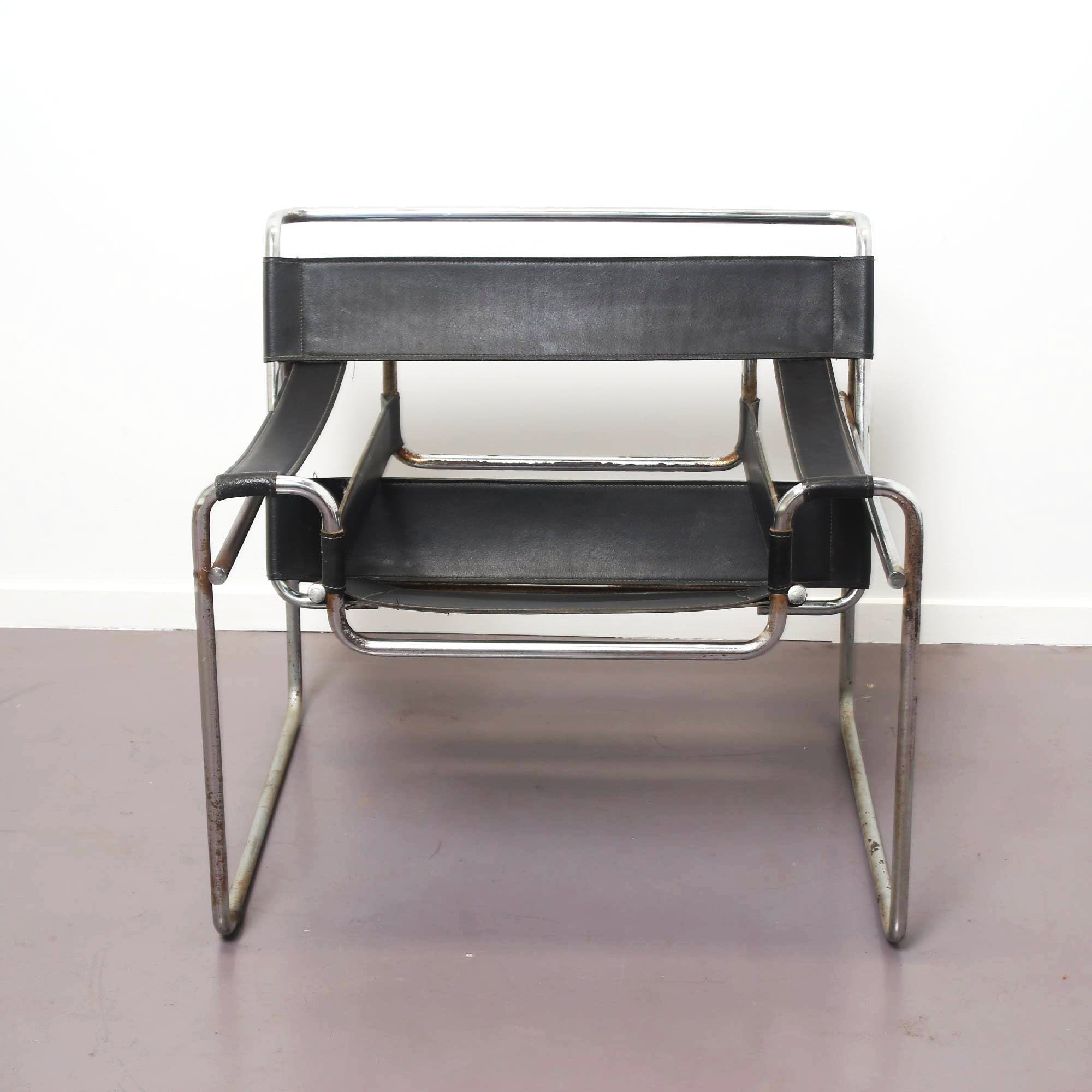 Wissily_chair-marcel_breuer