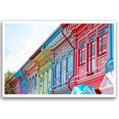 Singapore | Joo Chiat