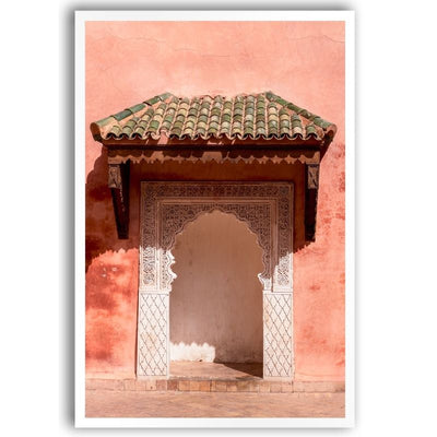 Moroccan Archway | Limouni