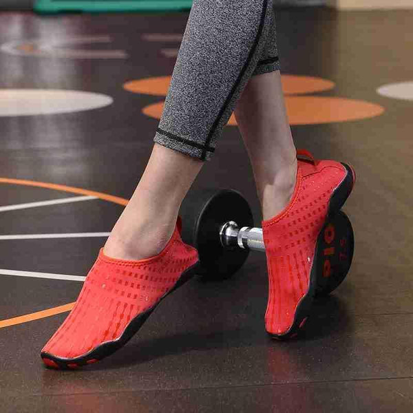 Women's Shoes Swimming Shoes Running Shoes Yoga Shoes Fitness Shoes