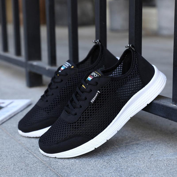 Women's Breathable Casual Sports Shoes