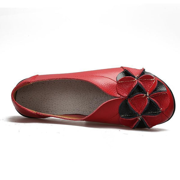Women's Four Seasons Flat Shoes