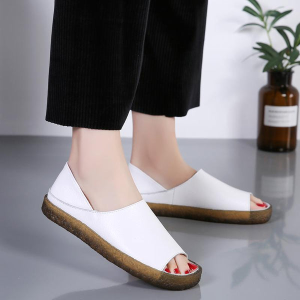 Women's Casual Soft Sandals