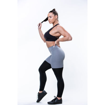 Gravity 2 Tone Leggings