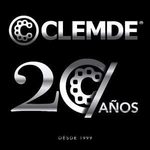 20 ANIVERSARIO CLEMDE DENTAL