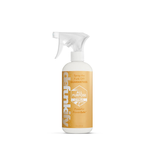 NEW! All Purpose Cleaner - Citrus