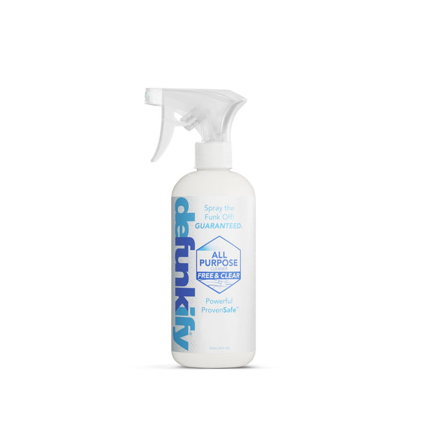 NEW! All Purpose Cleaner - Free & Clear