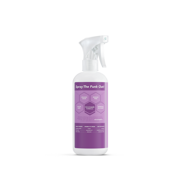 Odor Remover Spray - Lavender