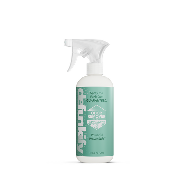 Odor Remover Sprays