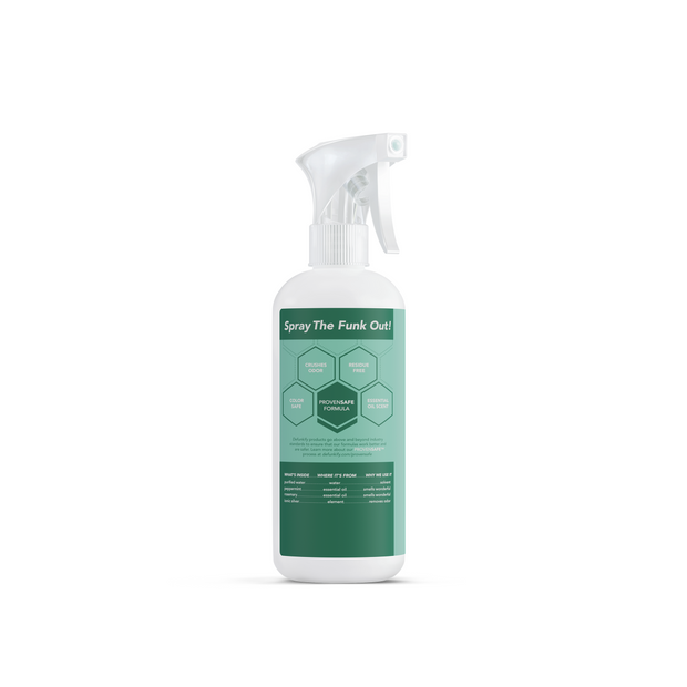 Odor Remover Spray