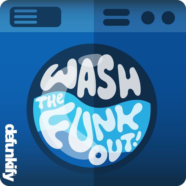 'Wash The Funk Out' E-Gift Card