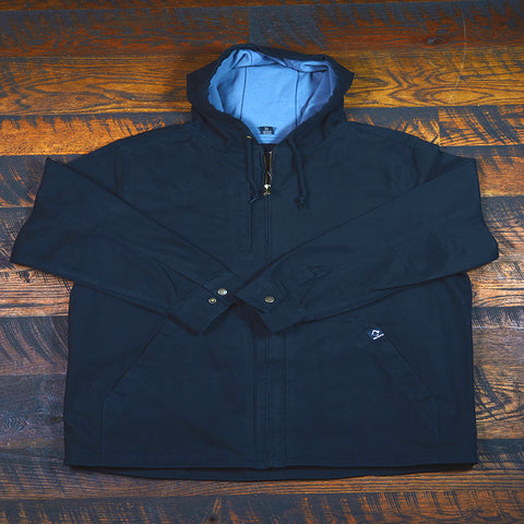 Icon Winter Laredo Jacket