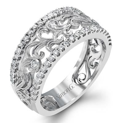 Filigree Band