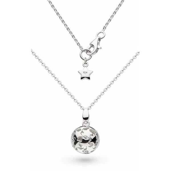 Stargazer Orb Necklace