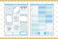 Christmas Time Foil Weekly Full Kit - K012