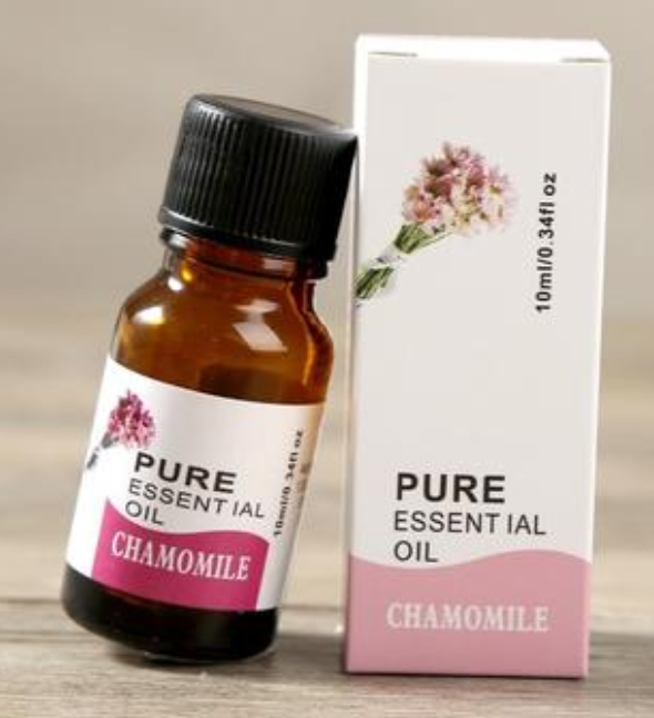 10ml Chamomile Essential Oil
