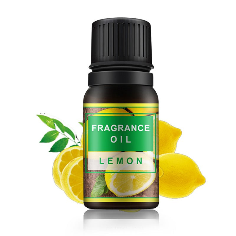 10ml Lemon Essential Oil