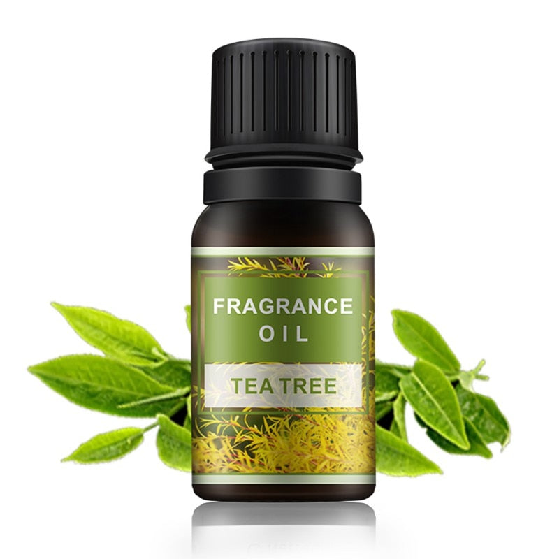 10ml Tea Tree Essential Oil