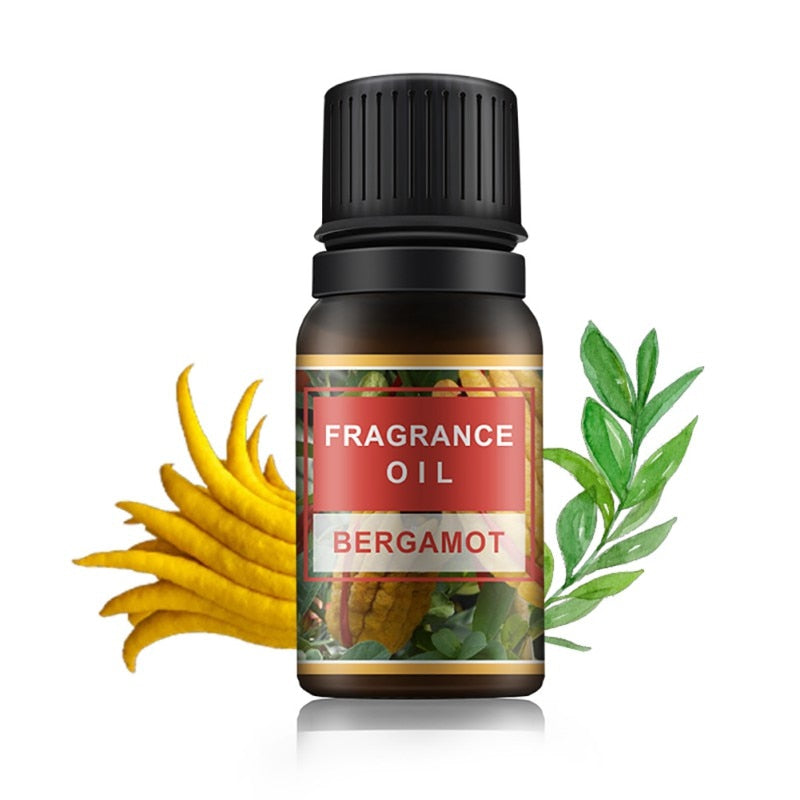 10ml Bergamont Essential Oil
