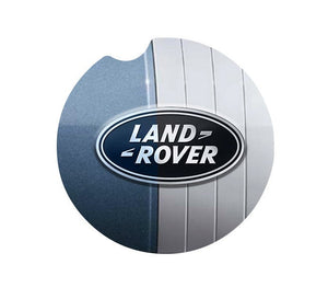 Land Rover Car Coasters, Range Rover Car Coasters, Land Rover Sandstone Car Coasters, Land Rover Accessories