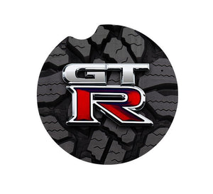 Nissan GTR Car Coasters, Nissan GTR Accessories, Nissan Car Coaster