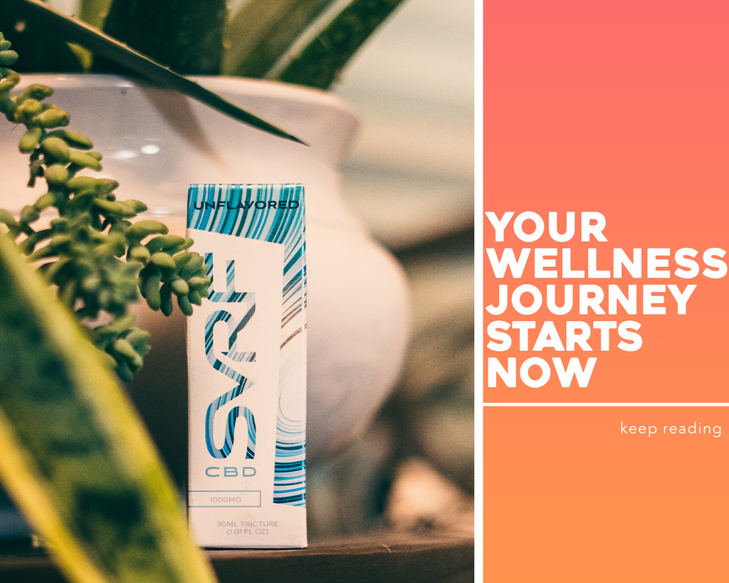 Your Wellness Journey Starts Now