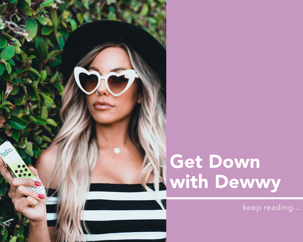 Get Down with Dewwy
