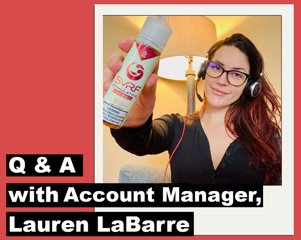 Q&A with SV Team: Lauren LaBarre