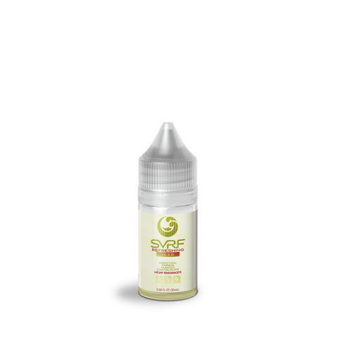 SVRF Refreshing Iced - 30ml Hemp Enhancer