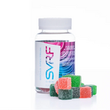 SVRF CBD - Tropical Gummies