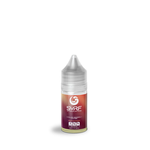 SVRF Stimulating - 30ml Hemp Enhancer