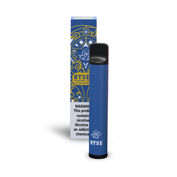Ryse Max Disposable V2 (Choose Flavor)