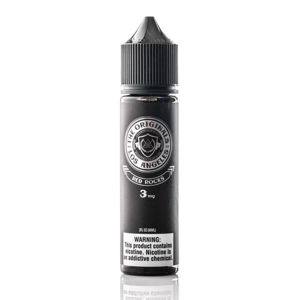 The Originals - Red Rocks E-Liquid