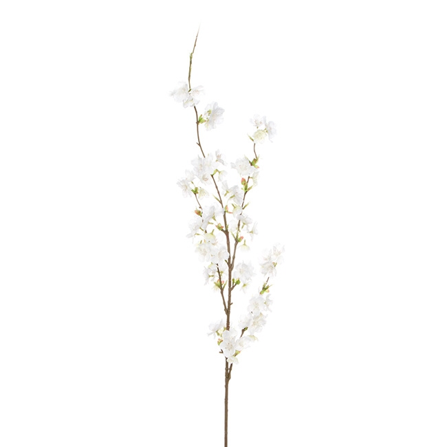 Artificial Cherry Blossom Spray – 100cm