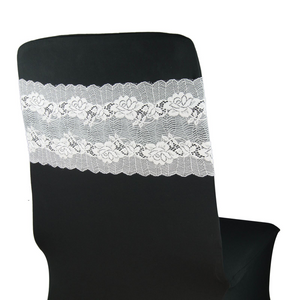 Lace Chair Bands