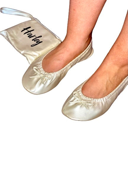 Personalised Foldable Flats