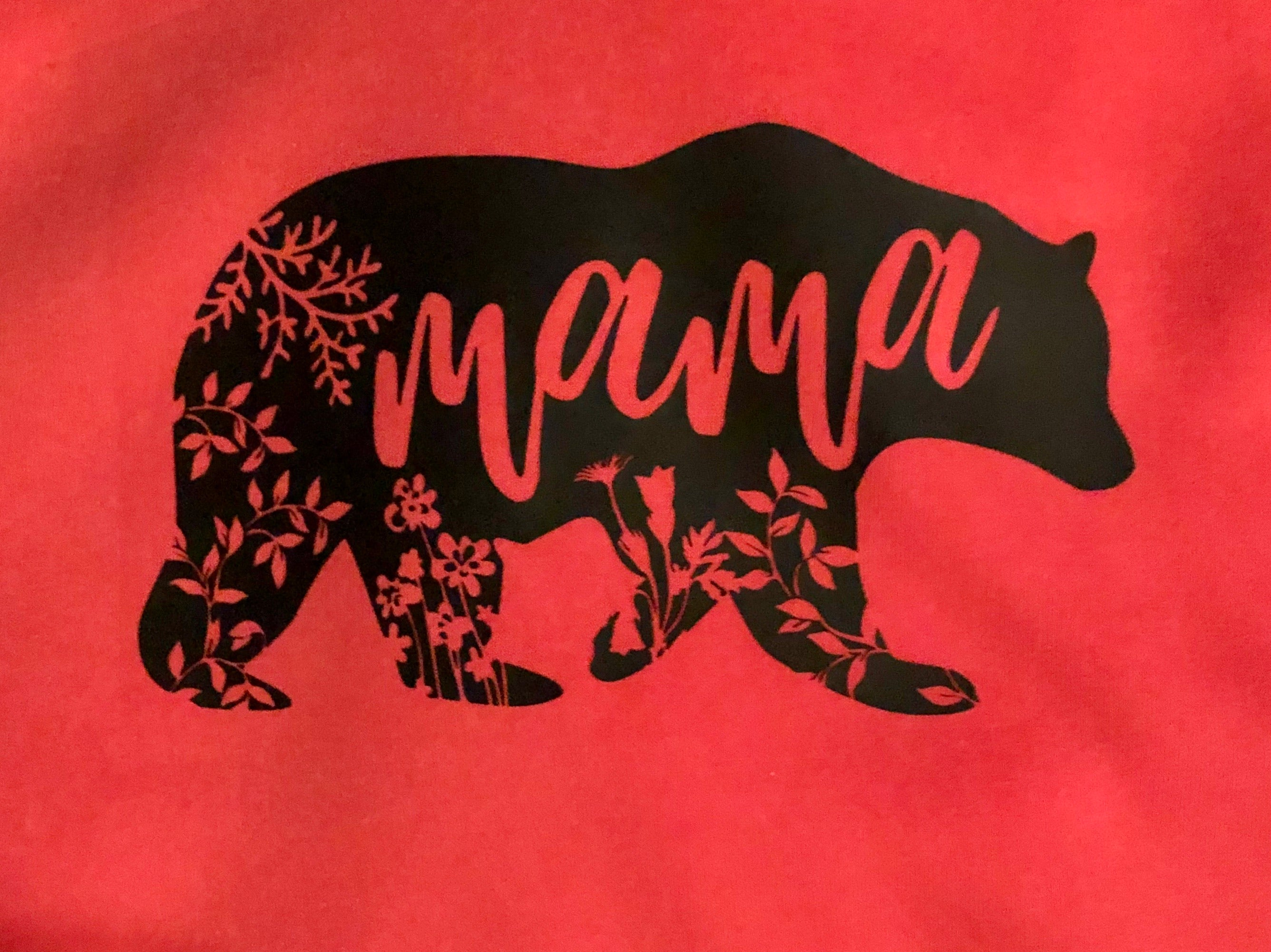 Mama Bear Jumper