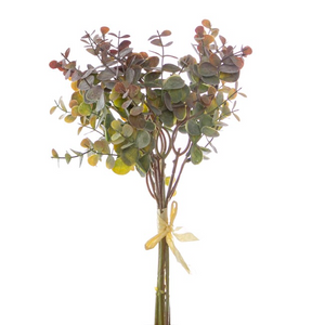 Eucalyptus Mini Leaf Bouquet