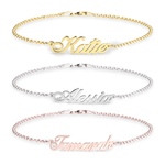 Load image into Gallery viewer, Personalised Name Bracelet