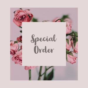Kristy - Special Order