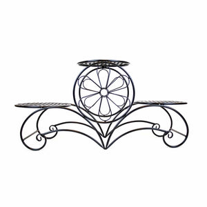 Ornate Three Tier Cake Stand