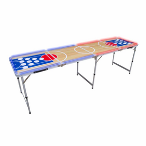 LED Beer Pong Table